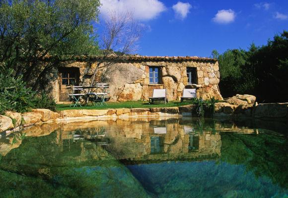Domaine de Murtoli Korsika, Private Villen Korsika, Luxusvilla Korsika