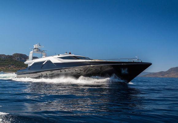 Aquarella Yacht, Private Yacht mieten, Luxusyacht mieten