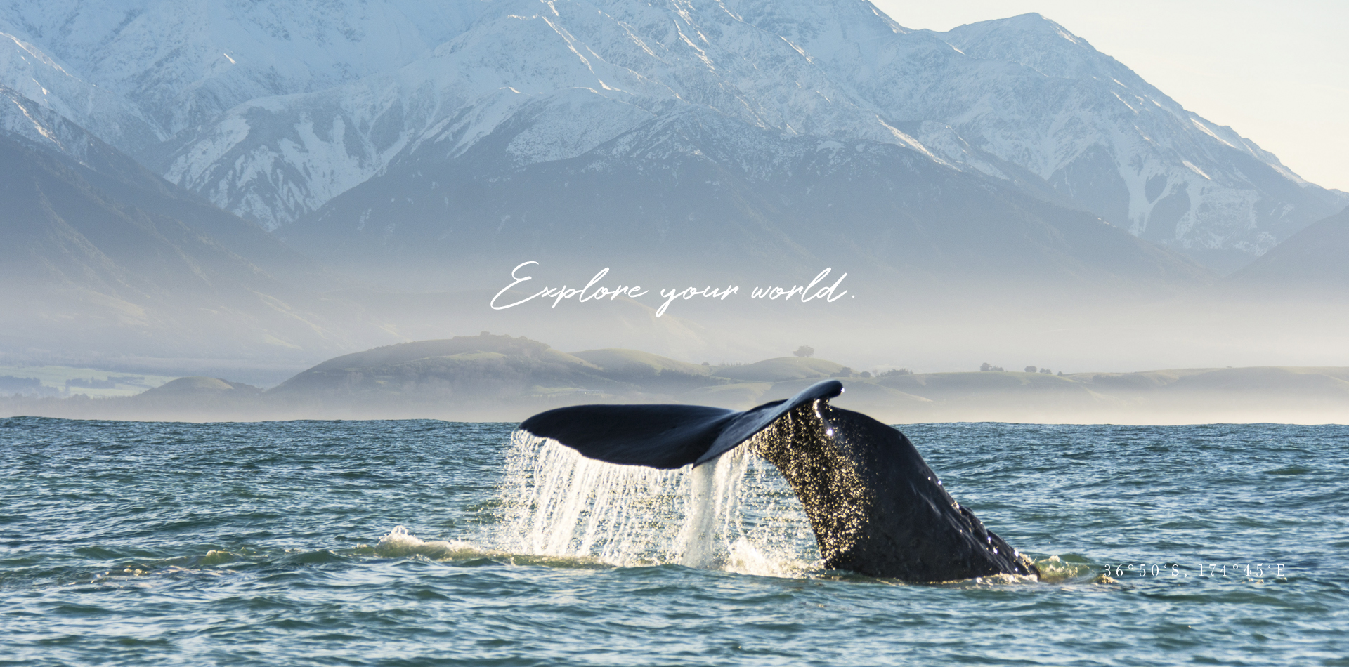 Luxusreise Neuseeland