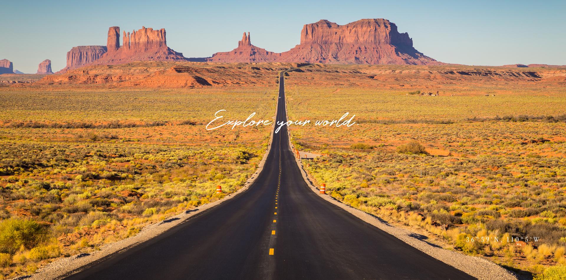 Erlebnisreise Westküste USA