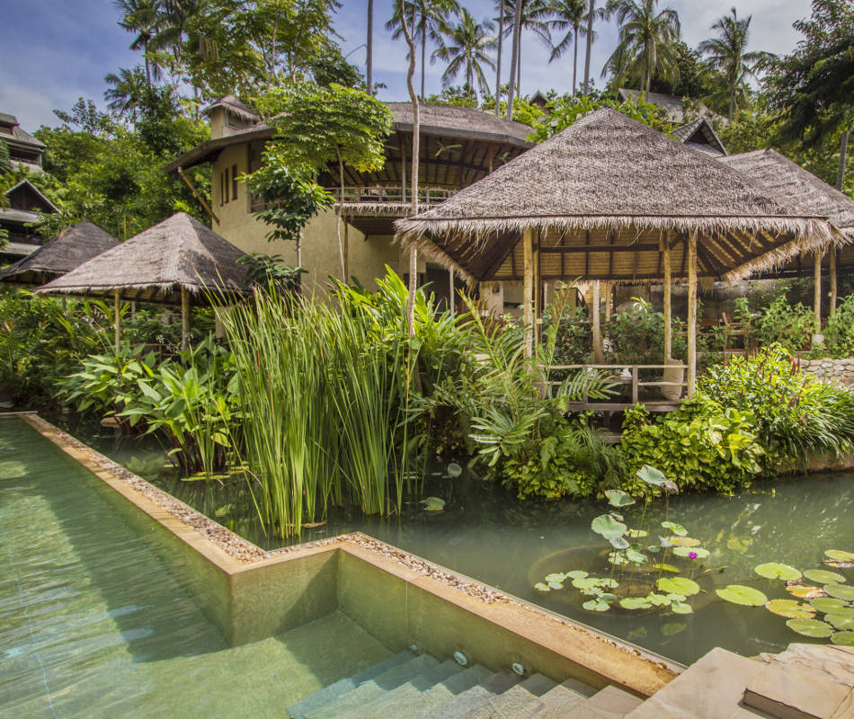 Kamalaya Wellness Sanctuary & Holistic Spa, Wellnessresort Thailand, Luxusreise Thailand, Wellness Ayuveda Thailand,