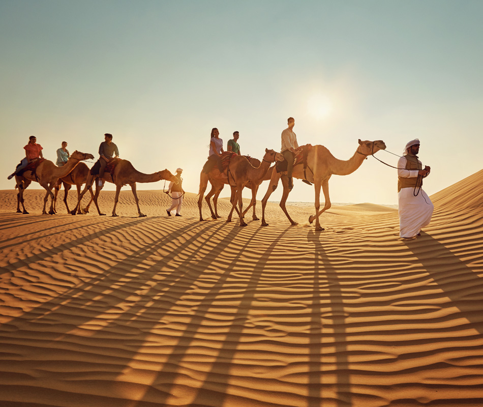 Luxusreise Oman, Erlebnisreise Oman, Wüste Oman, Kamelritt Oman, Natur Oman, Aussicht Oman