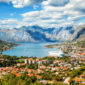 Erlebnisreise nach Montenegro