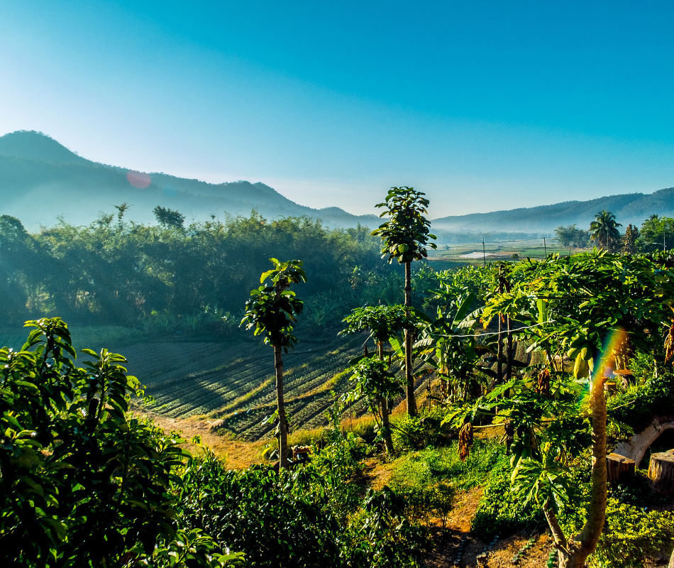 Luxusreise Thailand, Rundreise Thailand, Reiseroute Nordthailand