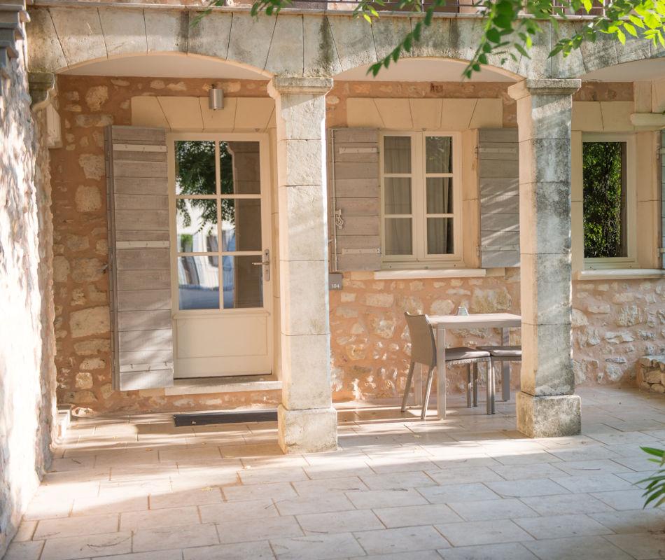 Coquillade Village Feriendorf Provence, Luxushotel Frankreich, Luxushotel Provence