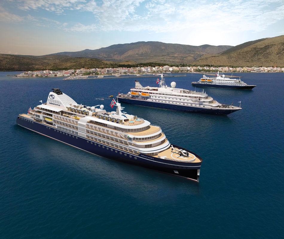 SeaDream Innovation, Neues Kreuzfahrtschiff SeaDream, Luxuskreuzfahrt
