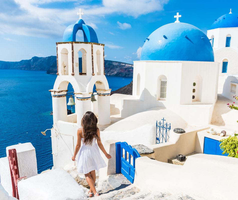 Griechenland Erlebnisreise, Luxusreise Griechenland