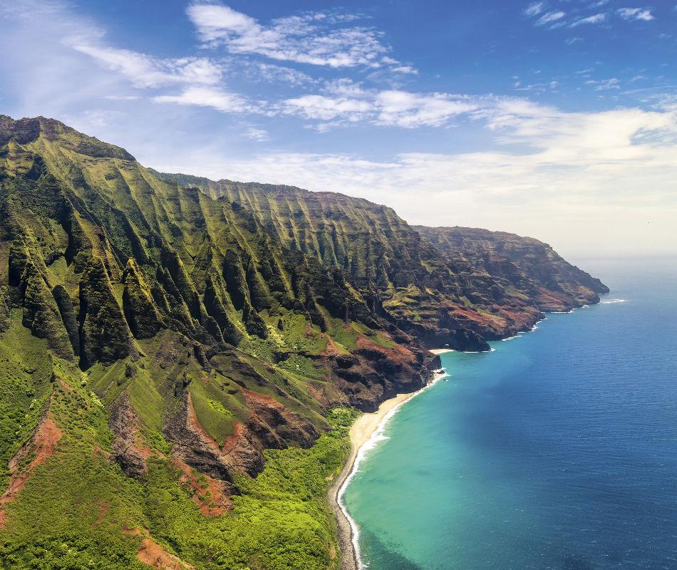 Hawaii Erlebnisreise, luxusreise Hawaii