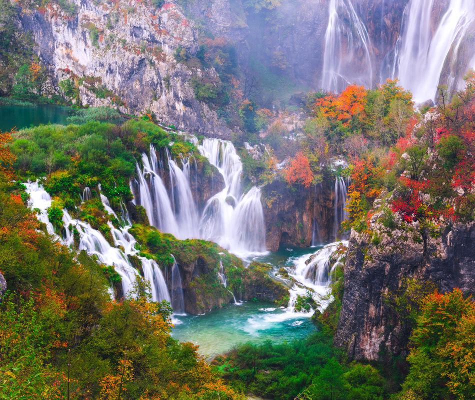 Kroatien Luxusreise, Erlebnisreise Kroatien
