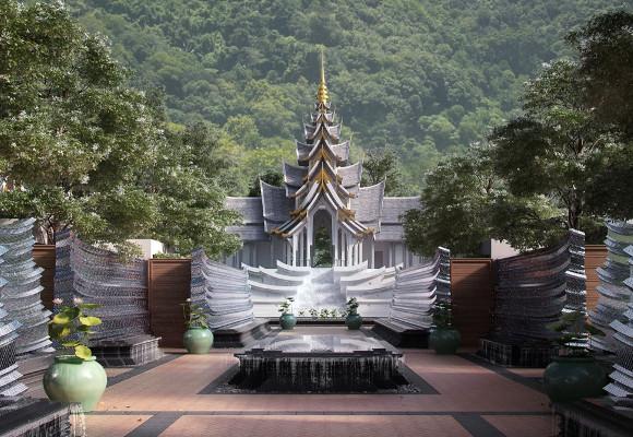 Luxusreise Thailand, Erlebnisreise Thailand