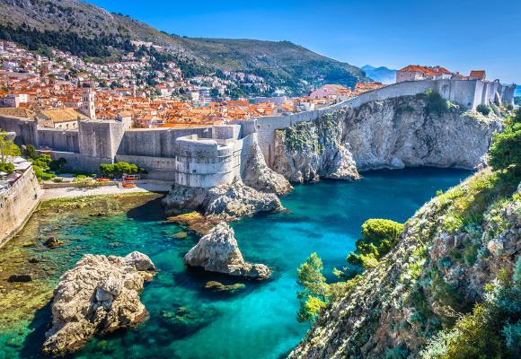 Montenegro Rundreise, Balkan Rundreise, Luxusreise Balkan