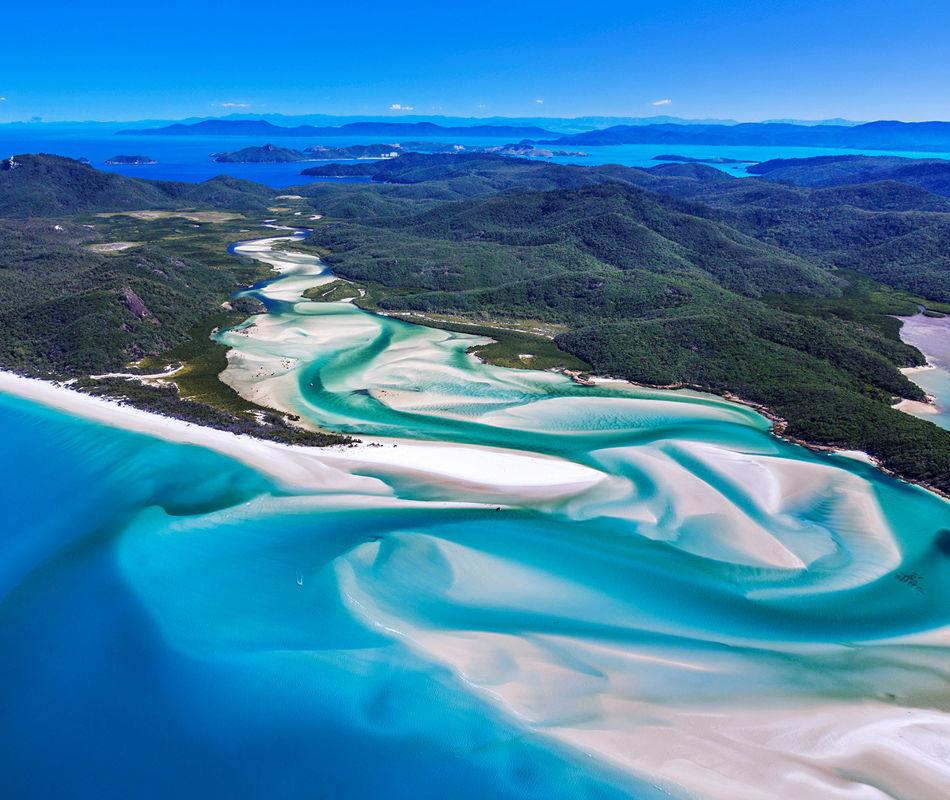 Australien Erlebnisreise, Luxusreise Australien