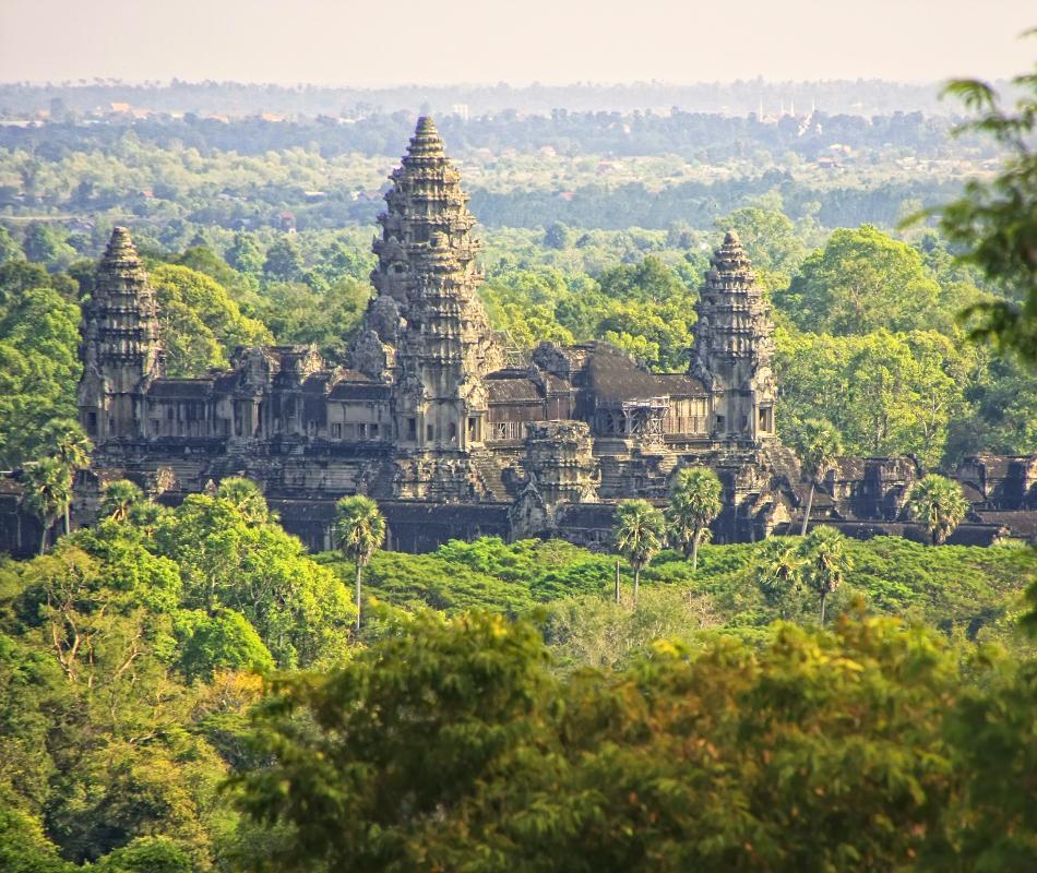 Erlebnisreise Kamboscha, Luxusreise Kambodscha