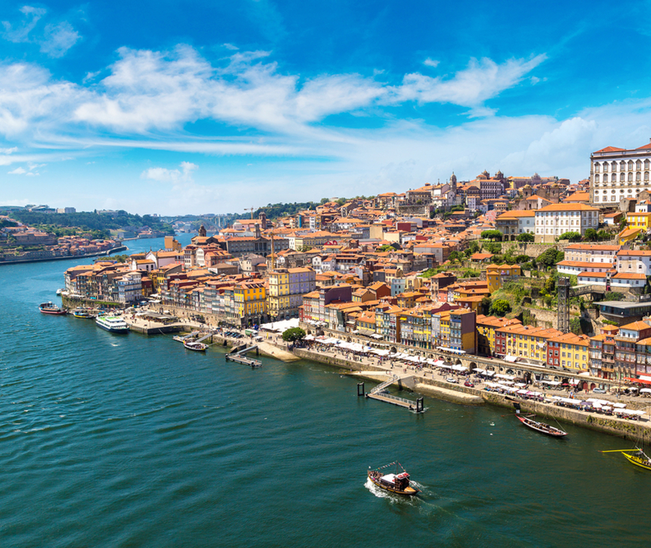 Luxusreise Portugal, Erlebnisreise Portugal