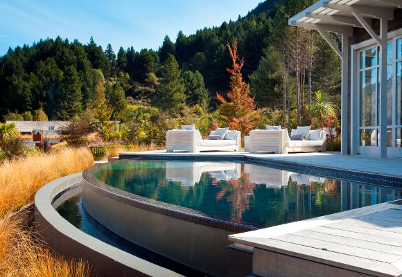 Luxusreise Neuseeland, Erlebnisreise Neuseeland