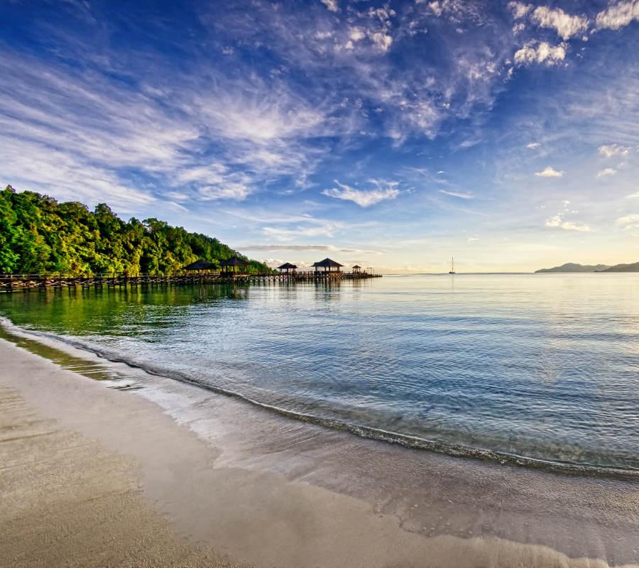 Malaysia Erlebnisreise