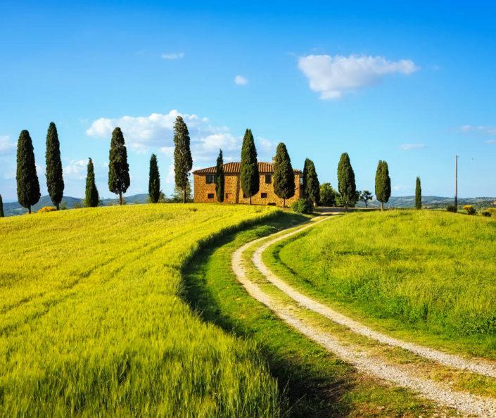Luxusreise Italien - Toskana