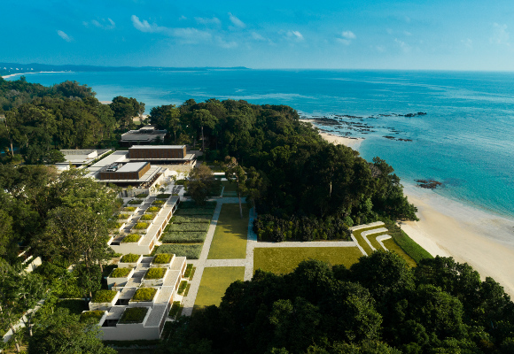 Luxusreise in Malaysia - One & Only Desaru Coast