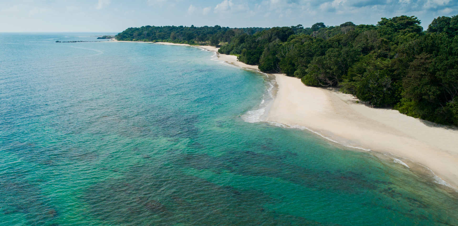 Luxusreise in Malaysia - One & Only Desaru Coast