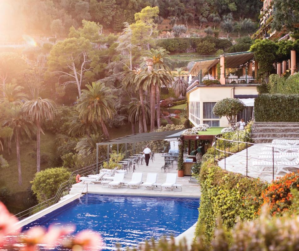 Belmond Hotel - Luxusreise mit Tom's