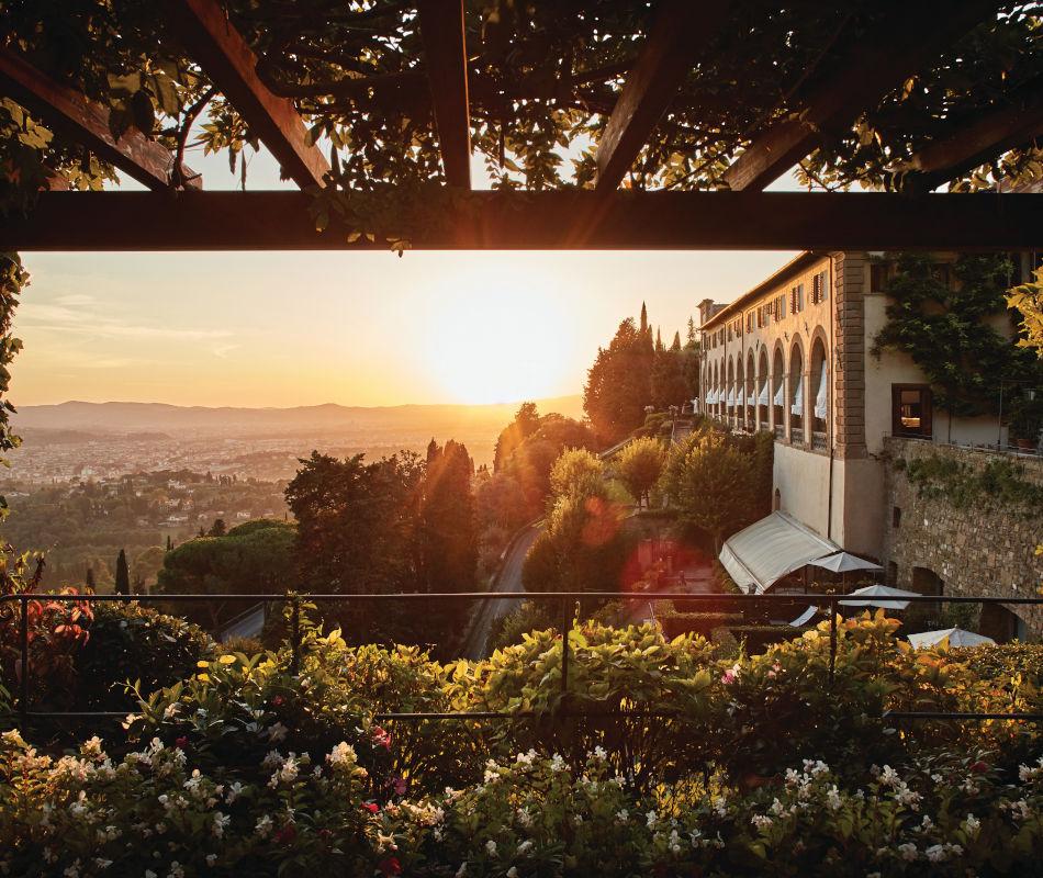 Belmond Hotel - Luxusreise mit Tom's - Florenz