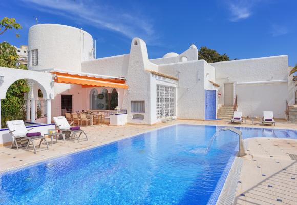 Private Villen in Spanien