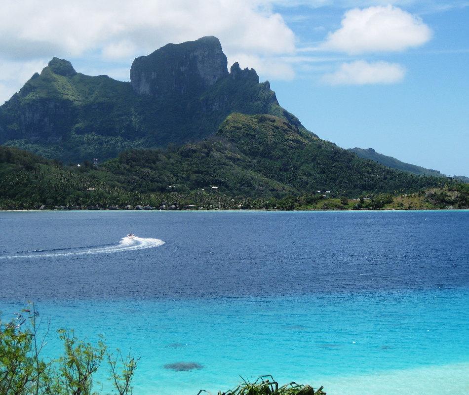Luxusurlaub in Französisch Polynesien