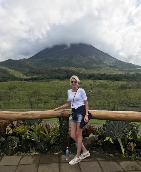 Costa Rica Luxusreise